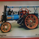 allchin road engine kit