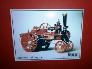 agricultural engine kit