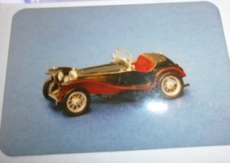 Riley Imp sports car kit