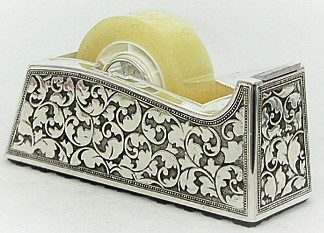 tape dispenser for home or office