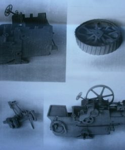 traction engine instructions