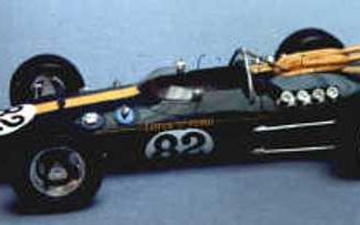 Lotus 38 indianapolis