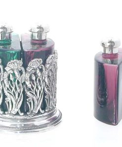 duo perfume bottle